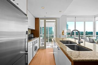 Photo 9: 1201 1005 BEACH Avenue in Vancouver: West End VW Condo for sale (Vancouver West)  : MLS®# R2618722