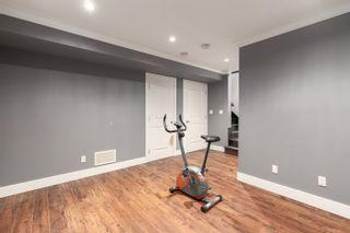 "Photo 34: 12525 58A Avenue in Surrey: Panorama Ridge House for sale in ""Panorama Ridge"" : MLS®# R2613088"