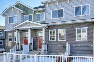 Photo 47: 63 7385 Edgemont Way in Edmonton: Zone 57 Townhouse for sale : MLS®# E4232855