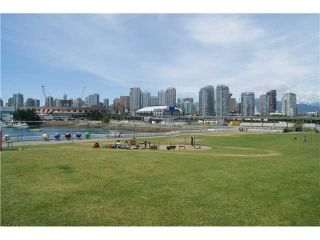 """Photo 10: 309 1188 QUEBEC Street in Vancouver: Mount Pleasant VE Condo for sale in """"CITY GATE"""" (Vancouver East)  : MLS®# V857951"""
