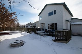 Photo 39: 147 Breukel Crescent: Fort McMurray Detached for sale : MLS®# A1085727