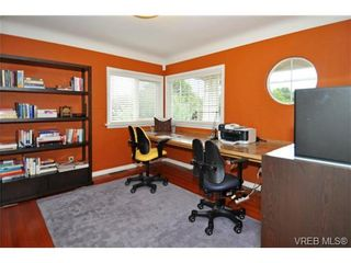 Photo 14: 518 Hampshire Road in VICTORIA: OB South Oak Bay Residential for sale (Oak Bay)  : MLS®# 339430