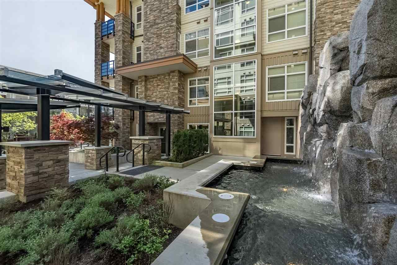 """Main Photo: 217 2495 WILSON Avenue in Port Coquitlam: Central Pt Coquitlam Condo for sale in """"ORCHID"""" : MLS®# R2287984"""