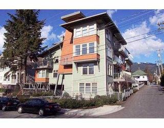 """Photo 2: 202 118 W 22ND ST in North Vancouver: Central Lonsdale Condo for sale in """"SENTRY"""" : MLS®# V574987"""