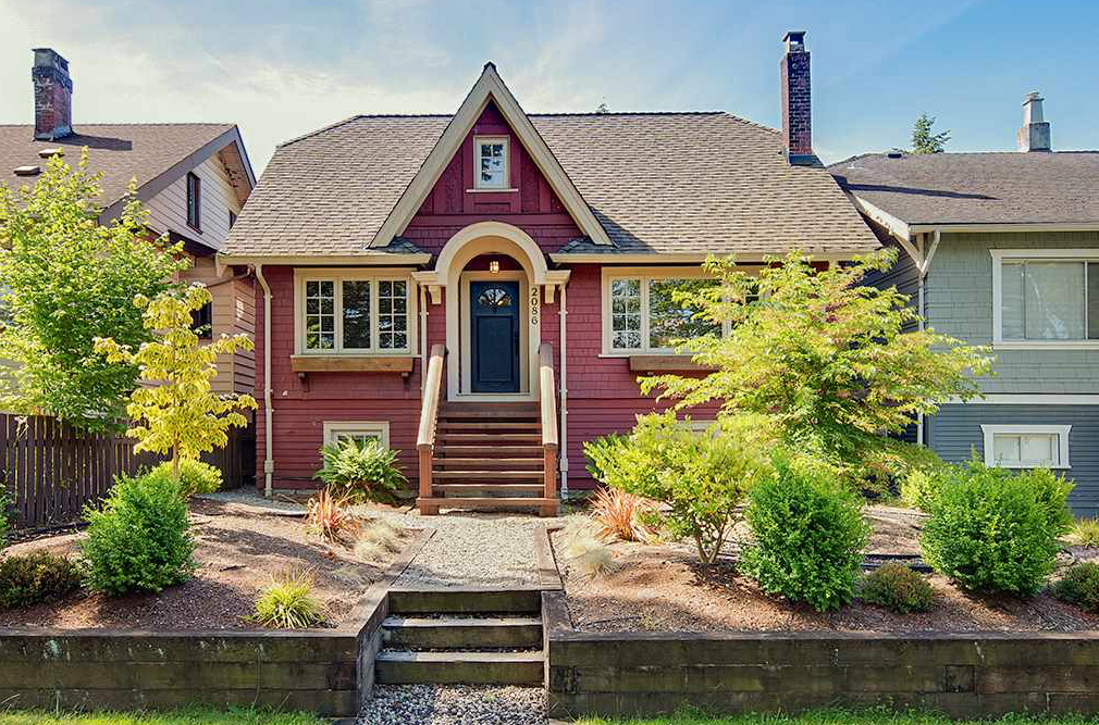 Main Photo: Commercial Drive Home for Sale