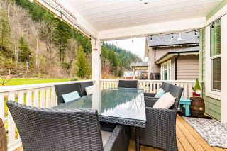 "Photo 28: 43299 OLD ORCHARD Lane: Lindell Beach House for sale in ""CREEKSIDE MILLS AT CULTUS LAKE"" (Cultus Lake)  : MLS®# R2554702"