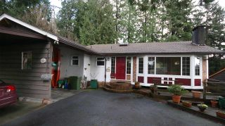 Photo 1: 2872 WEMBLEY DRIVE in North Vancouver: Westlynn Terrace House for sale : MLS®# R2035461