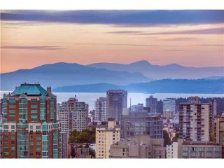 Photo 20: 3109 833 SEYMOUR STREET in Vancouver: Downtown VW Condo for sale (Vancouver West)