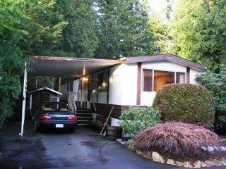Main Photo: 7 2306 198 Street in Langley: Home for sale : MLS®# F2601750