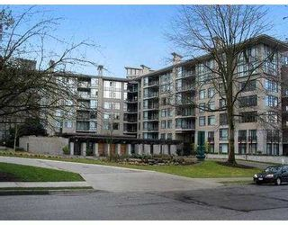 """Photo 1: 317 4685 VALLEY Drive in Vancouver: Quilchena Condo for sale in """"MARGUERITE HOUSE I"""" (Vancouver West)  : MLS®# V682960"""