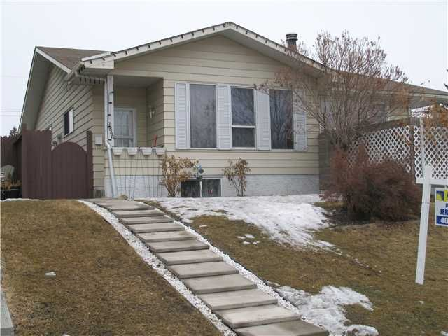 Main Photo: 7846 20A Street SE in CALGARY: Ogden Lynnwd Millcan Residential Attached for sale (Calgary)  : MLS®# C3556539
