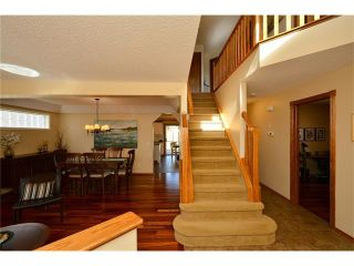 Photo 3: 108 GLENEAGLES Terrace: Cochrane House for sale : MLS®# C4113548