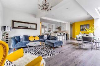 Photo 1: 2405 TRAFALGAR Street in Vancouver: Kitsilano House for sale (Vancouver West)  : MLS®# R2624902