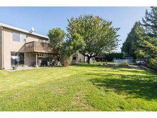 Photo 33: 45154 MOUNTVIEW Way in Chilliwack: Sardis West Vedder Rd House for sale (Sardis)  : MLS®# R2506420