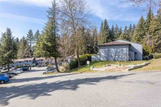 """Photo 19: 853 BLACKSTOCK Road in Port Moody: North Shore Pt Moody Townhouse for sale in """"WOODSIDE VILLAGE"""" : MLS®# R2447031"""