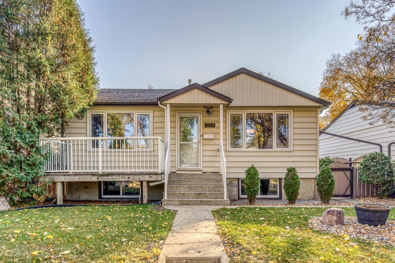 Main Photo: 10107 83 Street in Edmonton: Zone 19 House for sale : MLS®# E4266192