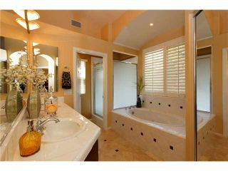 Photo 10: PACIFIC BEACH House for sale : 5 bedrooms : 2410 Geranium in San Diego