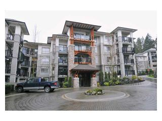 Photo 2: 213 2958 SILVER SPRINGS Boulevard in Coquitlam: Westwood Plateau Condo for sale : MLS®# V879481