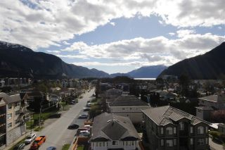 """Photo 10: 307 38013 THIRD Avenue in Squamish: Downtown SQ Condo for sale in """"The Lauren"""" : MLS®# R2364047"""