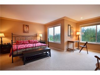 """Photo 7: 317 PARKSIDE Drive in Port Moody: Heritage Mountain House for sale in """"EAGLE VIEW"""" : MLS®# V920245"""