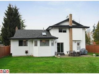 Photo 10: 1890 126 Street in South Surrey White Rock: Crescent Bch Ocean Pk. Home for sale ()  : MLS®# F1107722