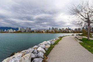 "Photo 25: 206 1425 CYPRESS Street in Vancouver: Kitsilano Condo for sale in ""Cypress West"" (Vancouver West)  : MLS®# R2119084"
