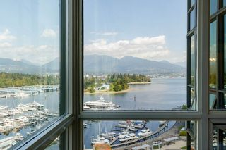 Photo 32: 1603 555 JERVIS STREET in Vancouver: Coal Harbour Condo for sale (Vancouver West)  : MLS®# R2487404