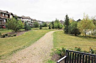 Photo 35: 2285 AUSTIN Way in Edmonton: Zone 56 House Half Duplex for sale : MLS®# E4262295