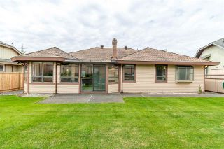 "Photo 18: 10546 GLENWOOD Drive in Surrey: Fraser Heights House for sale in ""Fraser Glen Heigbourhood"" (North Surrey)  : MLS®# R2273246"