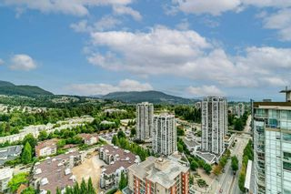 """Photo 24: 3205 2968 GLEN Drive in Coquitlam: North Coquitlam Condo for sale in """"Grand Central 2 by Intergulf"""" : MLS®# R2603826"""