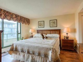 """Photo 16: 1708 7380 ELMBRIDGE Way in Richmond: Brighouse Condo for sale in """"The Residences"""" : MLS®# R2591232"""