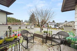 Photo 16: 2326 WAKEFIELD Drive: House for sale in Langley: MLS®# R2527990