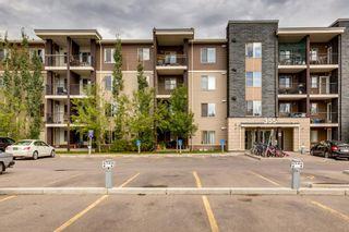 Main Photo: 404 355 Taralake Way NE in Calgary: Taradale Apartment for sale : MLS®# A1147050