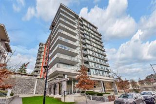 Photo 1: 1210 3281 E KENT AVENUE NORTH in Vancouver: South Marine Condo for sale (Vancouver East)  : MLS®# R2528372