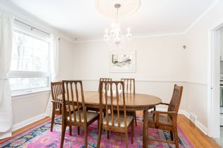 Photo 5: 577 Southwest Montrose Street in Winnipeg: River Heights House for sale (1D)  : MLS®#  1908766