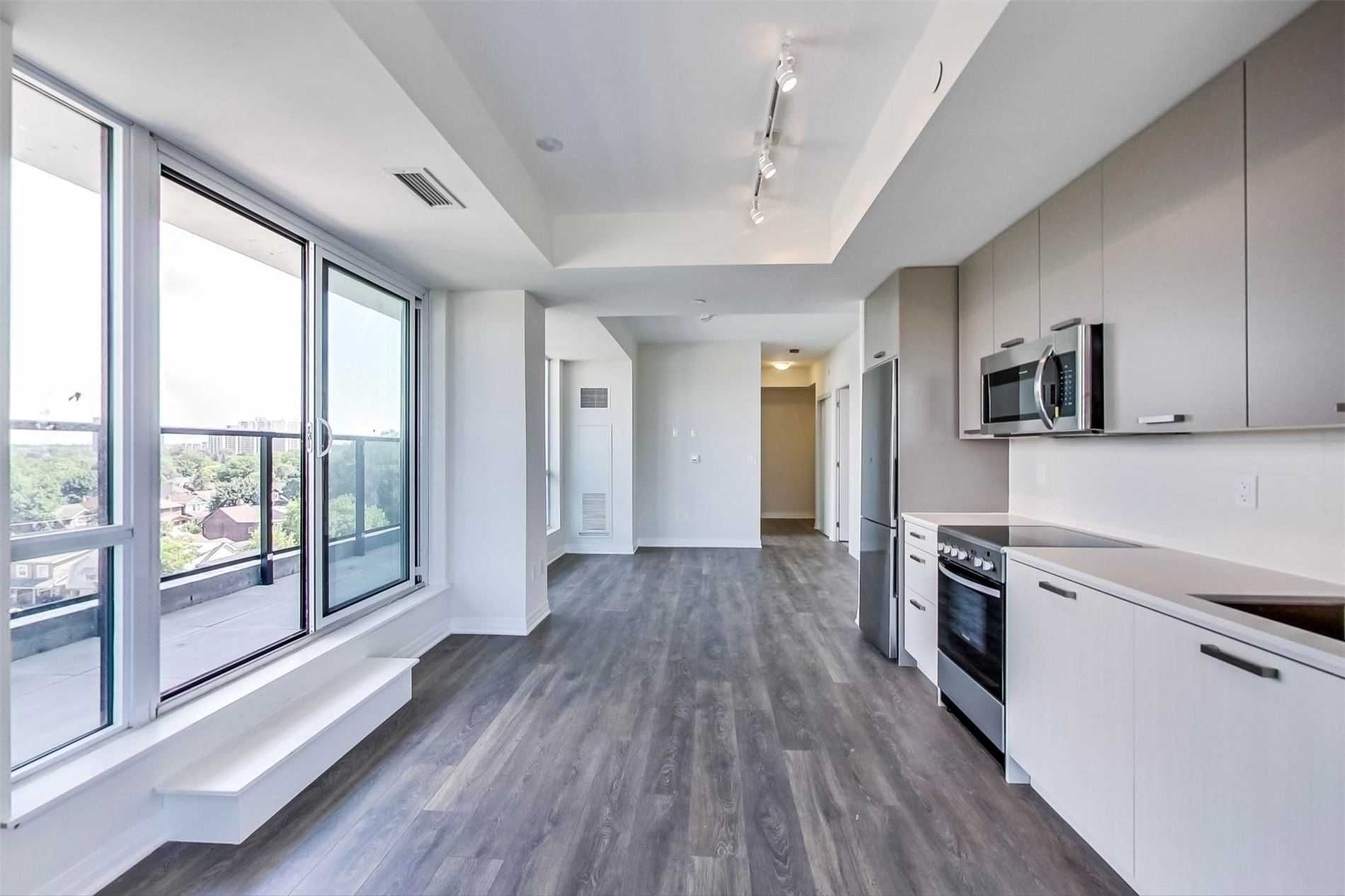 Photo 7: Photos: 711 2301 Danforth Avenue in Toronto: East End-Danforth Condo for lease (Toronto E02)  : MLS®# E4816624