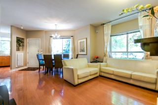 """Photo 8: 7398 HAWTHORNE Terrace in Burnaby: Highgate Townhouse for sale in """"MONTEREY"""" (Burnaby South)  : MLS®# R2071197"""