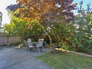 Photo 17: 16 4163 SOPHIA Street in Vancouver: Main Townhouse for sale (Vancouver East)  : MLS®# V1086743