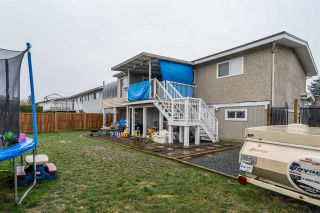 Photo 24: 45397 LABELLE Avenue in Chilliwack: Chilliwack W Young-Well House for sale : MLS®# R2542159
