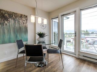 """Photo 4: 16 1388 W 6TH Avenue in Vancouver: Fairview VW Condo for sale in """"NOTTINGHAM"""" (Vancouver West)  : MLS®# R2411492"""