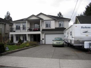 Photo 1: 20670 LORNE Avenue in Maple Ridge: Southwest Maple Ridge House for sale : MLS®# R2251576