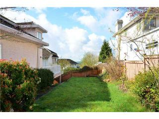 Photo 9: 1432 NOONS CREEK Drive in Coquitlam: Westwood Plateau House for sale : MLS®# V945268
