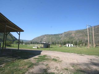 Photo 24: 3261 YELLOWHEAD HIGHWAY in : Barriere House for sale (North East)  : MLS®# 129855