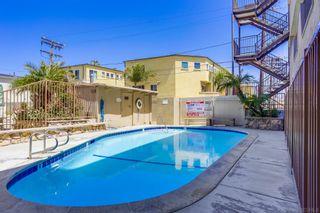 Photo 21: PACIFIC BEACH Condo for sale : 2 bedrooms : 4667 Ocean Blvd #408 in San Diego