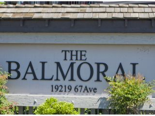 """Photo 15: 21 19219 67 Avenue in Surrey: Clayton Townhouse for sale in """"Balmoral"""" (Cloverdale)  : MLS®# F1318310"""