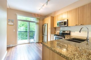 Photo 2: 142 14833 61 Avenue in Surrey: Sullivan Station Townhouse for sale : MLS®# R2511499