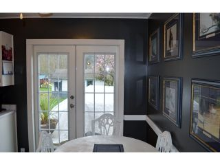 Photo 7: 43712 LOUGHEED Highway in Mission: Lake Errock House for sale : MLS®# F1435763