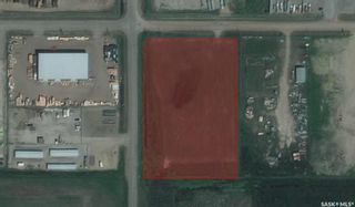Photo 2: 2 Industrial Drive in Emerald Park: Commercial for sale : MLS®# SK831052