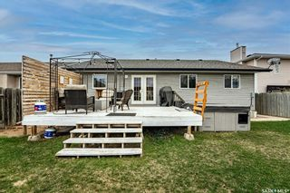 Photo 39: 734 Murray Crescent in Warman: Residential for sale : MLS®# SK856528