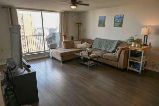 Photo 9: 1404 11307 99 Avenue in Edmonton: Zone 12 Condo for sale : MLS®# E4247879